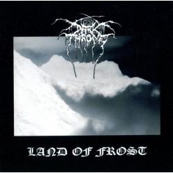 """Darkthrone (Nor) """"Land Of..."""