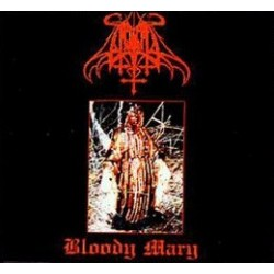 "ANWYL ""Bloody Mary"" CD"