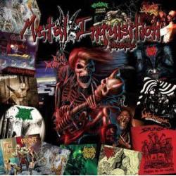Various – Metal...