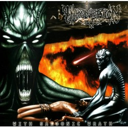 "THRONEAEON ""With Sardonic..."