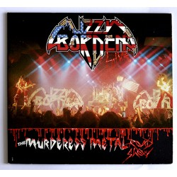 "Lizzy Borden (US) ""The..."