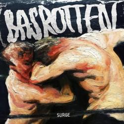 "Bas Rotten (Por) ""Surge"" CD"