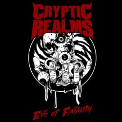 "Cryptic Realms ""Eve of..."