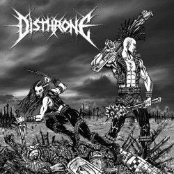 """Disthrone """"Retaliação"""" EP"""