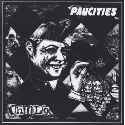 Paucities / Chulo - EP