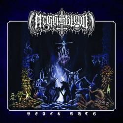 "Night's Blood ""Black Arts"" LP"
