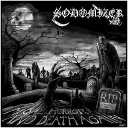 """Sodomizer """"More Horror And..."""