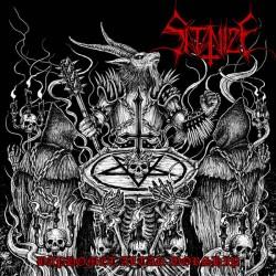 "Satanize ""Baphomet Altar..."