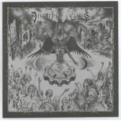 "Distürbia Cladis ""Disforia"" EP"