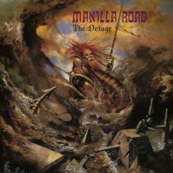 """Manilla Road """"The Deluge"""" LP"""