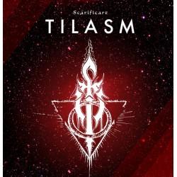 """Scarificare """"Tilasm"""" CD"""