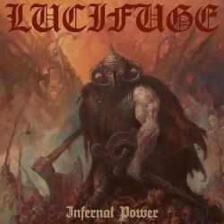 """Lucifuge (Ger) """"Infernal..."""