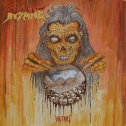 "Insane (Swe) ""Victims"" LP"