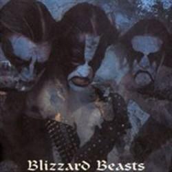 """Immortal """"Blizzard Beasts"""" CD"""