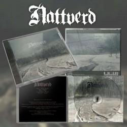 """Nattverd """"Vandring"""" CD"""