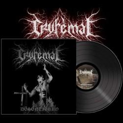 """Cryfemal """"D6s6nti6rro"""" LP"""