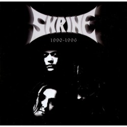 "Shrine ""1990-1996"" DCD"