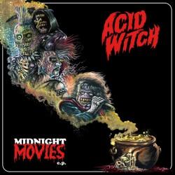 "Acid Witch ""Midnight..."
