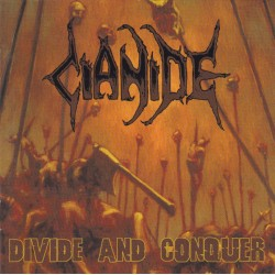 Cianide – Divide And...