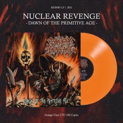 """Nuclear Revenge (Spa) """"Dawn..."""