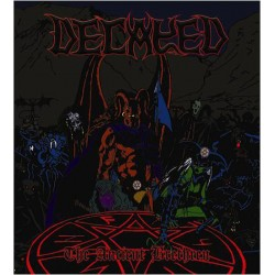 """Decayed """"The Ancient..."""