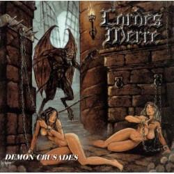 """Lordes Werre (US) """"Demon..."""