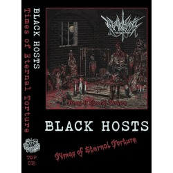 "Black Hosts (Pol) ""Times Of..."