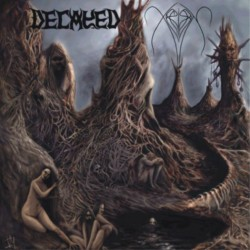 """Decayed / Xerión """"Hymns To..."""