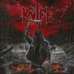 Pre-Order: Knife (Ger)...