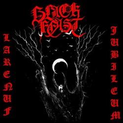 """Black Feast """"Larenuf..."""