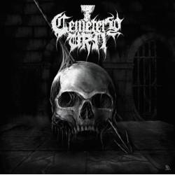 """CEMETERY URN """"Cemetery Urn"""" LP"""