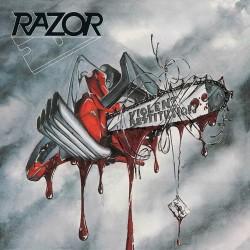 Pre-Order: RAZOR (Can)...