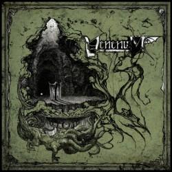 VENENUM (Ger) - s/t LP
