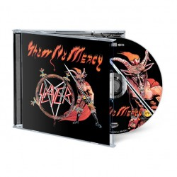 "SLAYER (US) ""Show No Mercy"" CD"