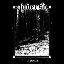 "Adverso ""Ex Inanis"" Tape"