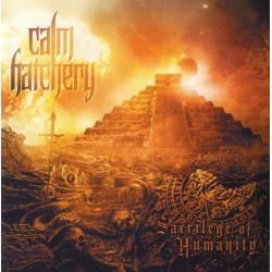 "Calm Hatchery ""Sacrilege..."