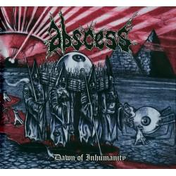 """Abscess """"Dawn Of..."""