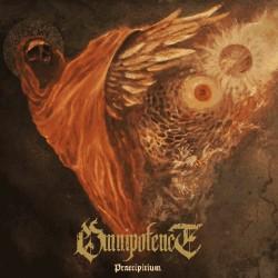 """Omnipotence """"Praecipitium"""" LP"""