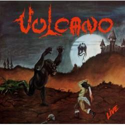 "Vulcano ""Live!"" LP"