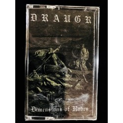 "Draugr ""Dimensions Of..."