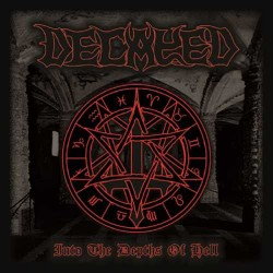 "Decayed ‎""Into The Depths..."