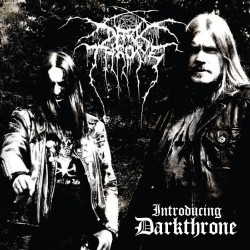 "Darkthrone ‎""Introducing..."