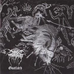 """Darkthrone """"Goatlord"""" DCD"""
