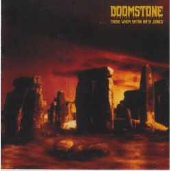 "Doomstone ""Those Whom Satan..."