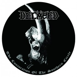 "Decayed ""The Conjuration Of..."