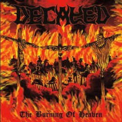"Decayed ""The Burning Of..."