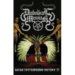 """Diabolical Messiah """"Satan..."""