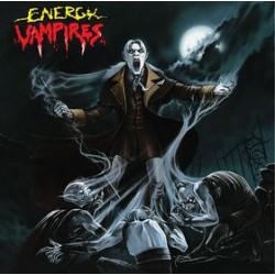 "Energy Vampires ""Energy..."