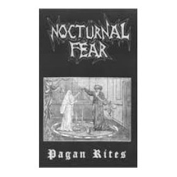 "Nocturnal Fear ""Pagan..."