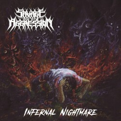 "Savage Aggression ""Infernal..."